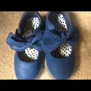 Toddler Casual Dress Shoes